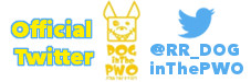DOG inThePWO Official Twitter